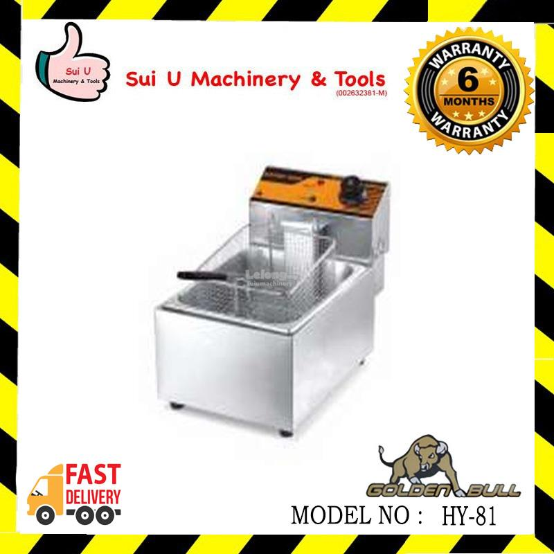 Golden Bull HY-81 Electric Fryer