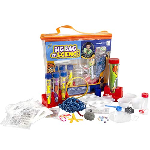 [Good Choice]Be Amazing! Toys Big Bag of Science Works (Multi)