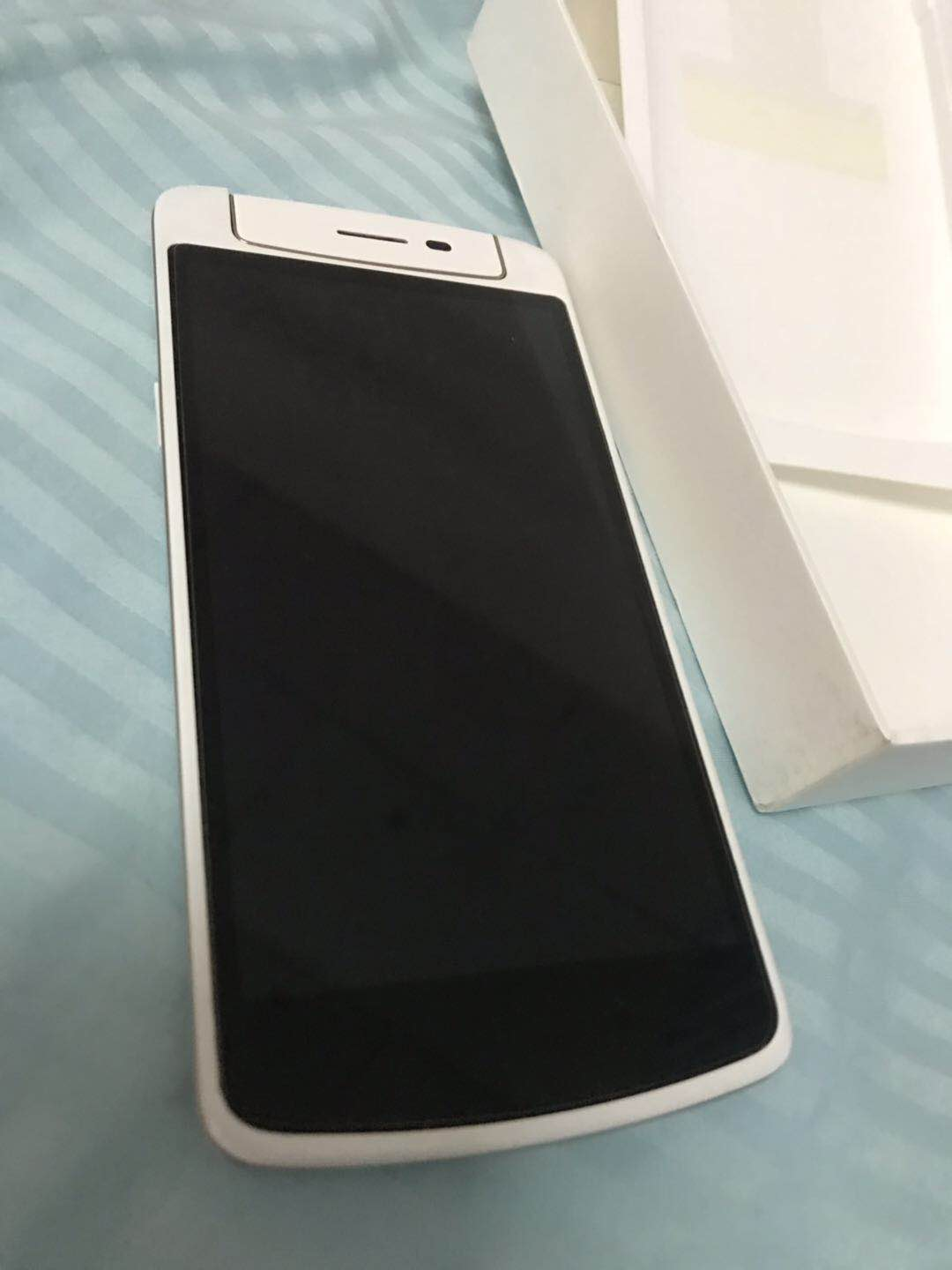 Used Very Good condition Oppo N1 Mini with box
