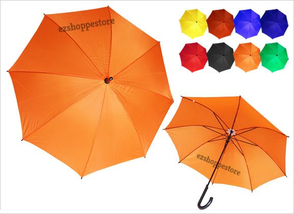 Good Fabric Sun Protection Umbrella,Multiple Color Choices To Choose
