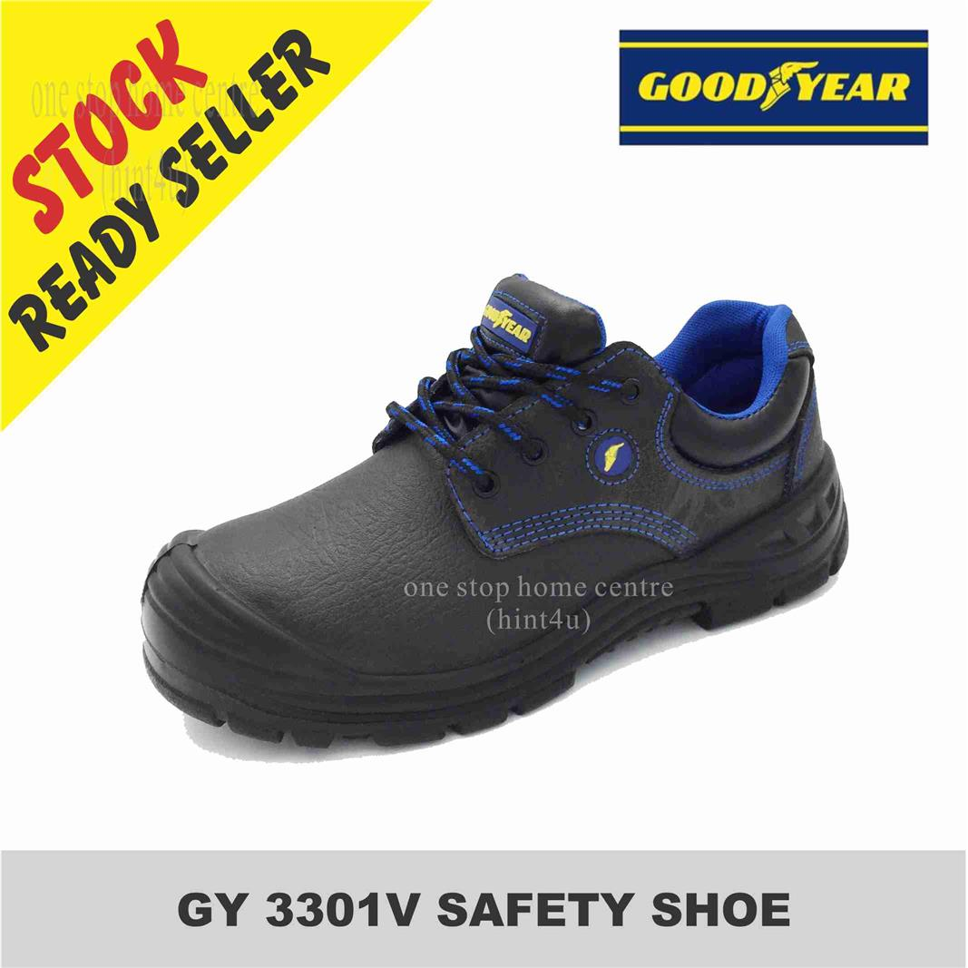 goodyear gy 3301v safety shoe end 4 12 2018 8 15 pm