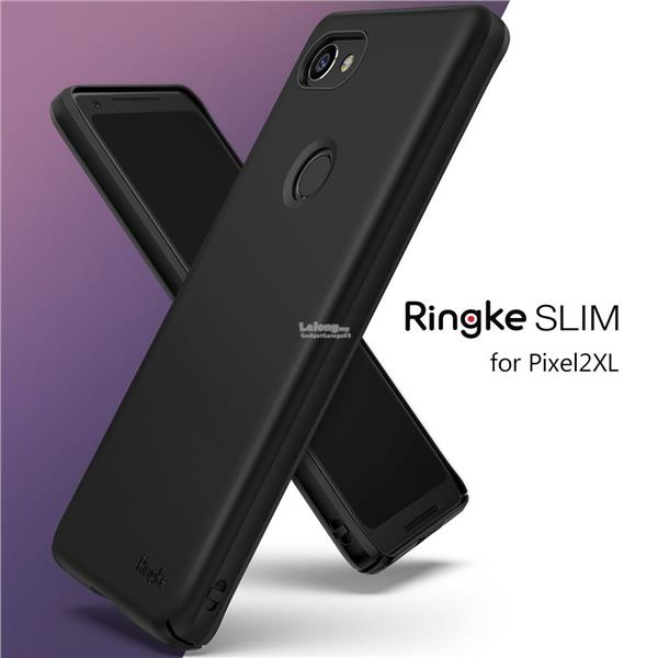 competitive price 89104 70d8a Google Pixel 2 & Pixel 2 XL Pixel2XL - Ringke Slim Case