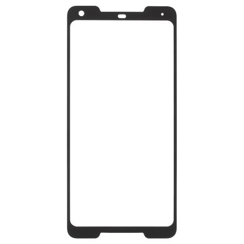 GOOGLE PIXEL 2 XL FULL SCREEN TEMPERED GLASS SCREEN PROTECTOR