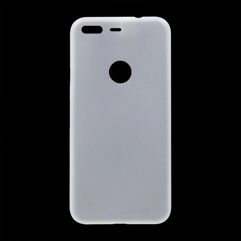the latest 81e13 213c3 Google Pixel XL Ultra Thin Silicone Soft Back Case Cover Casing