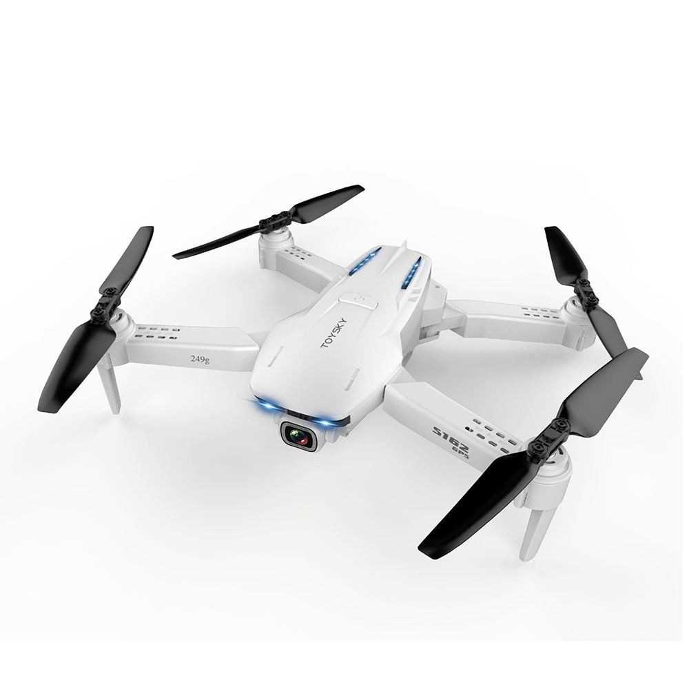 GoolRC S162 RC Drone with Camera GPS Adjustable Wide Angle 1080P WIFI Gesture