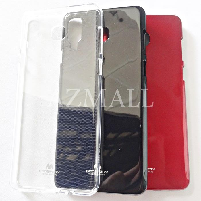 the best attitude 27eb6 456c2 GOOSPERY Pearl Jelly TPU Back Case Cover Samsung Galaxy A8 Star /G885F