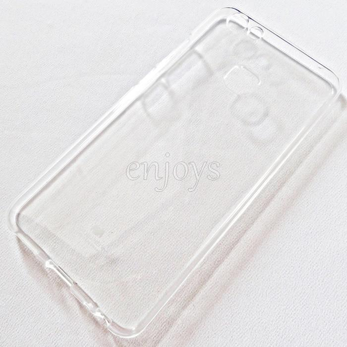 GOOSPERY Pearl Jelly TPU Case Cover vivo V7+ V7 Plus (5.99) *CLEAR