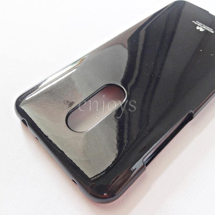 ** GOOSPERY Pearl Jelly TPU Case Xiaomi Redmi 5 Plus (5 99)