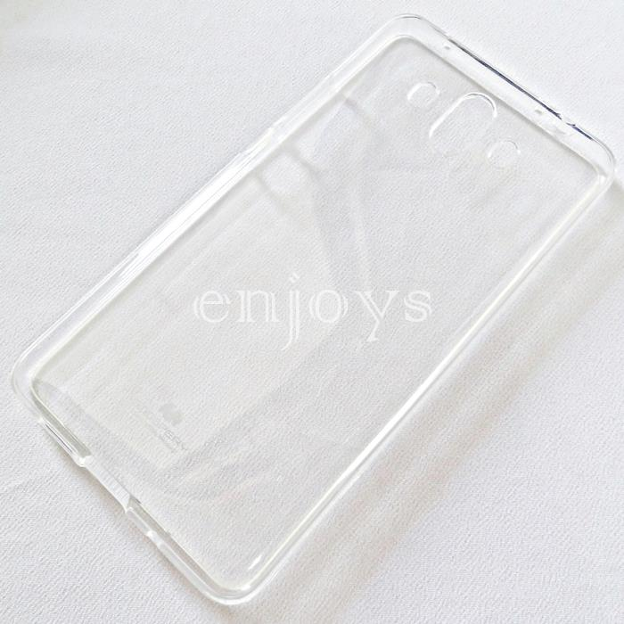 GOOSPERY Pearl Jelly TPU Back Soft Case Huawei Mate 10 (5.9) *XPD