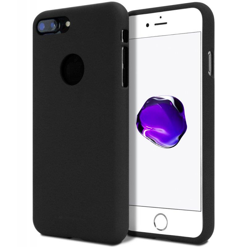 finest selection 883a7 17bfc GOOSPERY SOFT FEELING JELLY Case for iPhone 8 Plus
