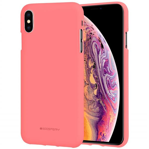 detailed look d4918 8e2e5 GOOSPERY SOFT FEELING JELLY Case for iPhone X Xs Max XR