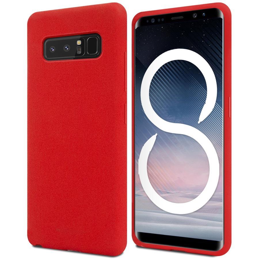 Goospery Feeling Note Case 8 Jelly Soft Samsung N950 Galaxy