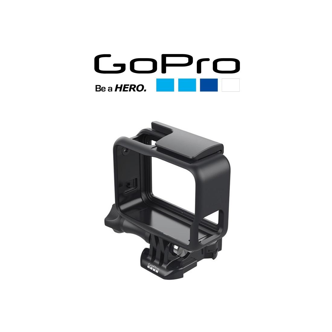 GOPRO AAFRM-001 FRAME MOUNT FOR HER (end 4/27/2020 12:11 PM)