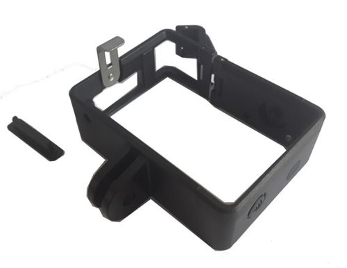 Gopro Hero 4 3+ 3 Camera Frame Mount Protective Housing Case