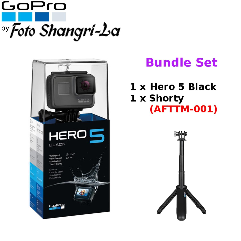 Gopro Hero 5 Black Hero5 Wa End 10 2 2020 1206 Pm Edition Go Pro Waterproof Action Camera Shorty Aft