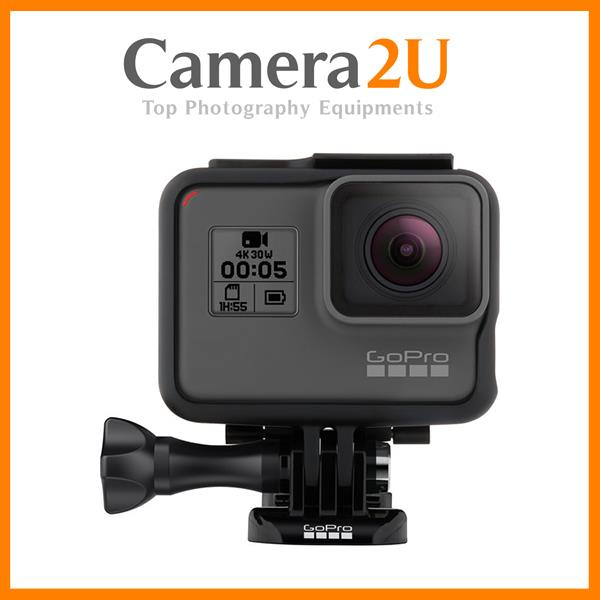NEW GoPro HERO5 Black Camera HERO 5 (International Warranty)