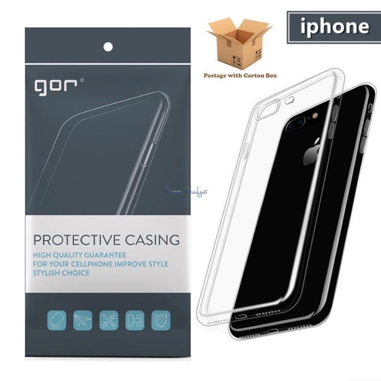 Gor iPhone 6 TPU Casing