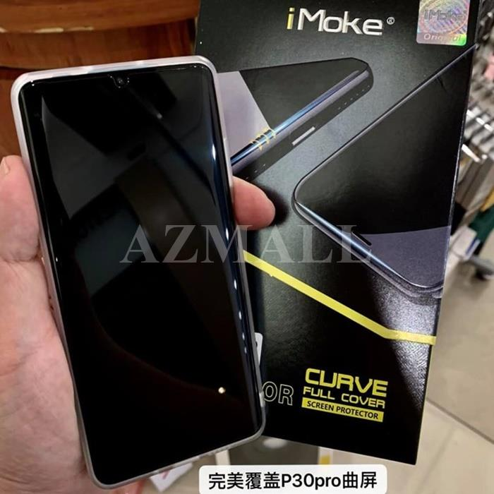 finest selection f77a5 a1fb3 (Gorilla) iMoke 9D Full Cover Curved Glass Samsung Galaxy Note9 Note 9