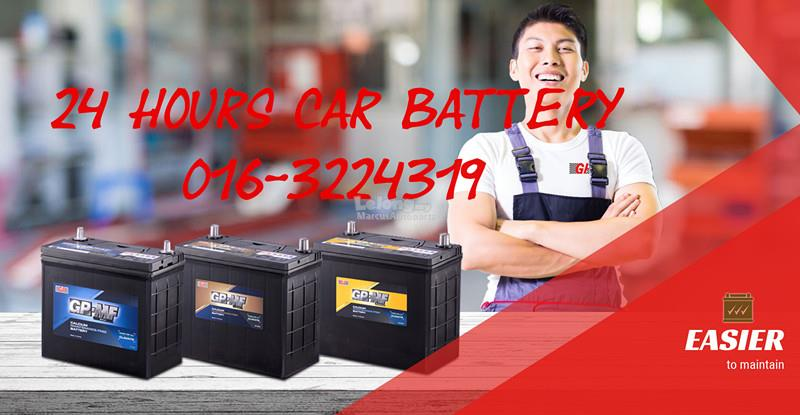 GP MF SILVER NS70 AUTOMOTIVE CAR BATTERY