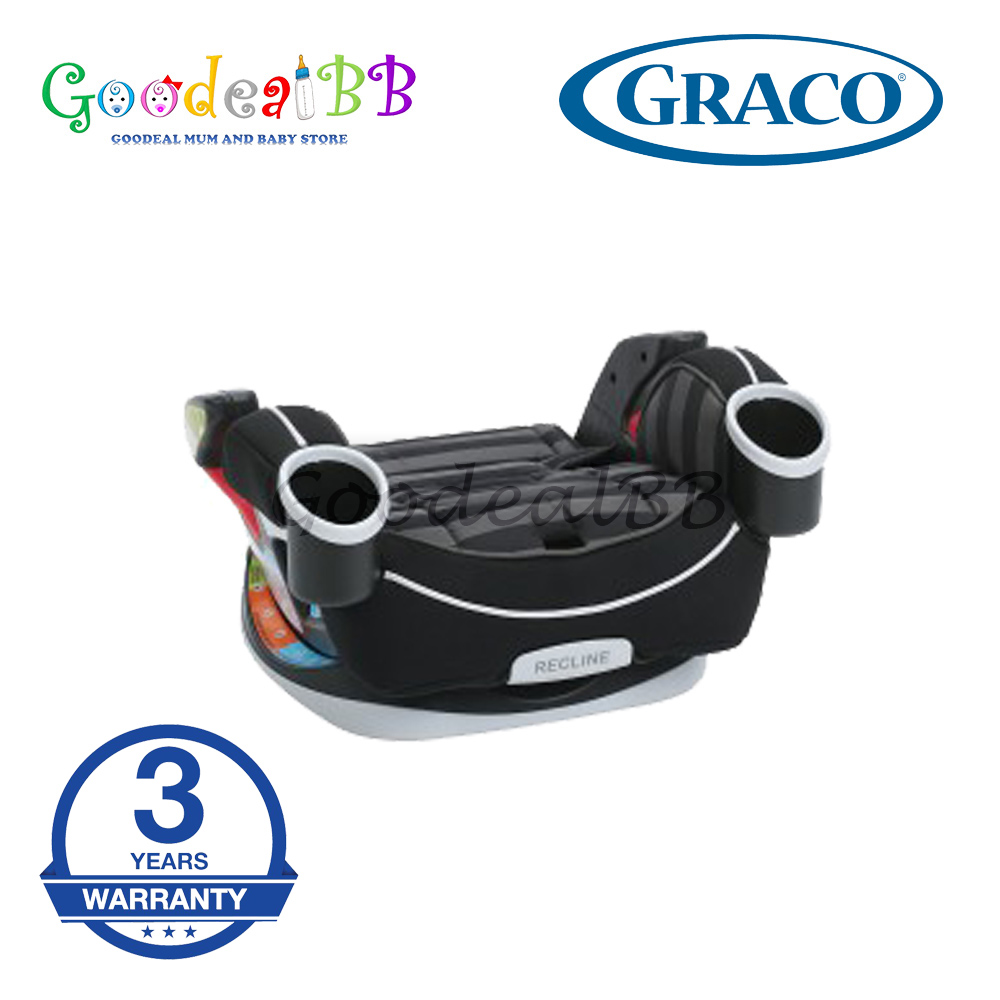 Graco 4ever Car Seat