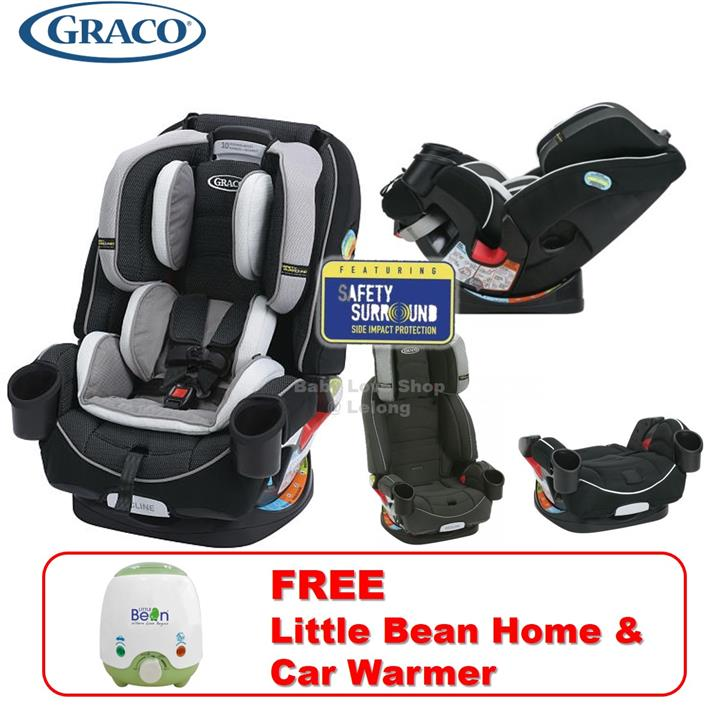 Graco 4ever Safety Surround All in O (end 1/19/2019 9:39 AM)