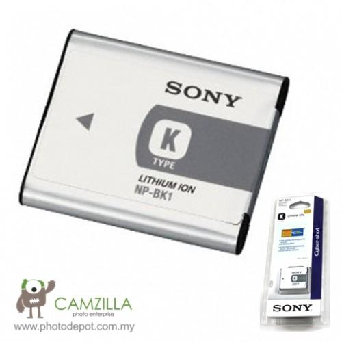 Grade AAA NP-BK1 NPBK1 Battery For Sony Cybershot DSC-S750 S780 S950 S..