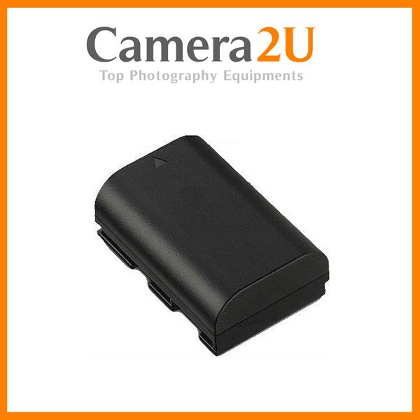 Grade A LP-E6 Battery For Canon 60D 70D 7D MK II 6D 5D MK III