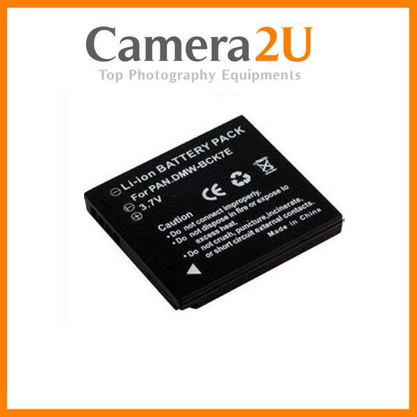 Grade A NCA-YN101 Battery for Panasonic FH2 FH24 FH25 FH27 FH4 FH5