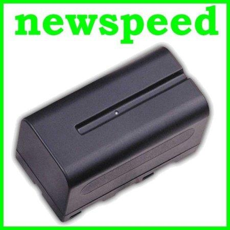 Grade A NP-F550 Li-Ion Rechargeable Battery for Sony handycam
