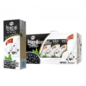 GRAIN MORE BLACK VALLEY HEALTHY MILK 250ml/BOX(12BTLA..