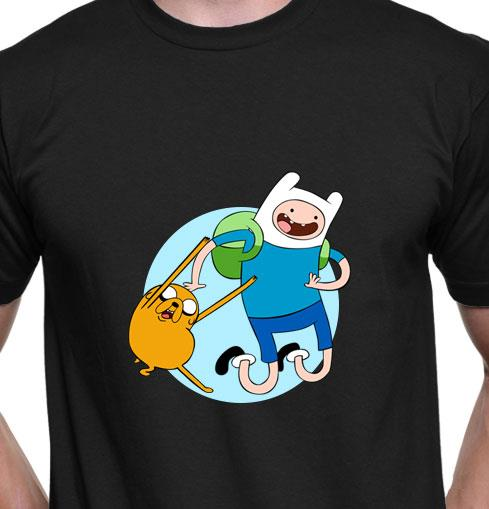 Graphic T Shirt Adventure Time Fi End 11 1 2018 2 15 Pm