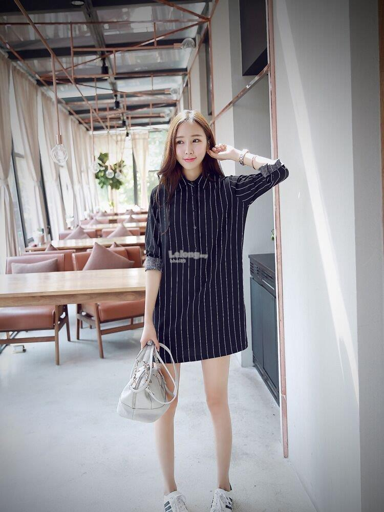 16eff4c79b9f Great Outfit Striped Long Sleeved Co (end 2/15/2017 9:15 PM)