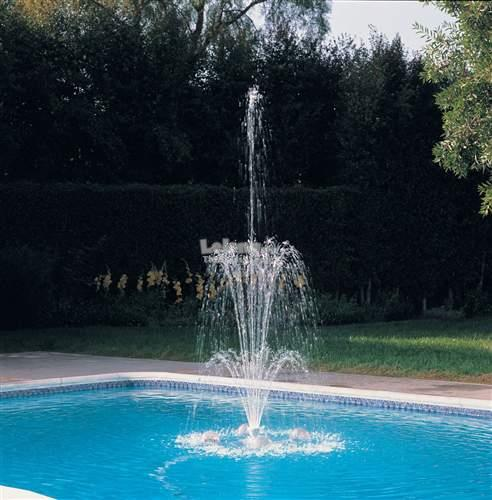 Grecian Triple Tier Pool Fountain
