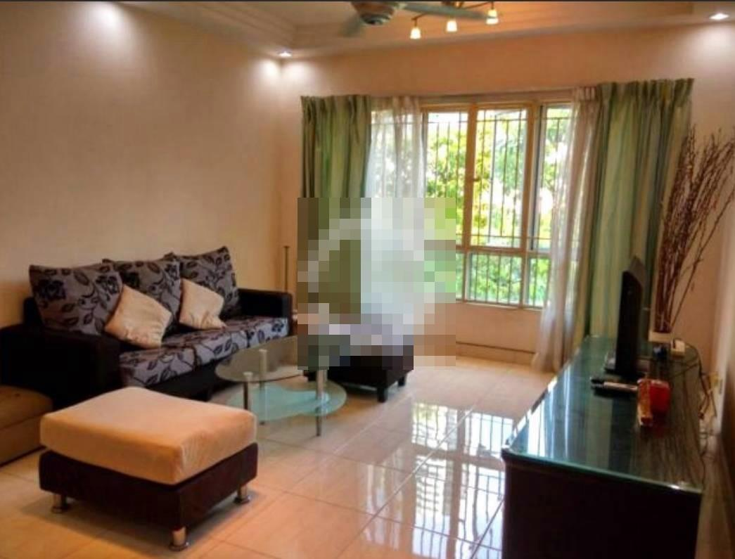 Green Avenue Condo for sale, 2 Car Parks, Near MRT, Bukit Jalil