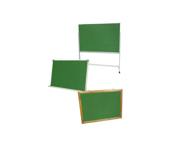 Green Board with Magnetic 4′ x 5′ office furniture kuala l..