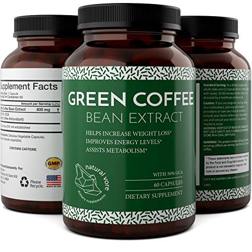 Reviews of green coffee bean diet