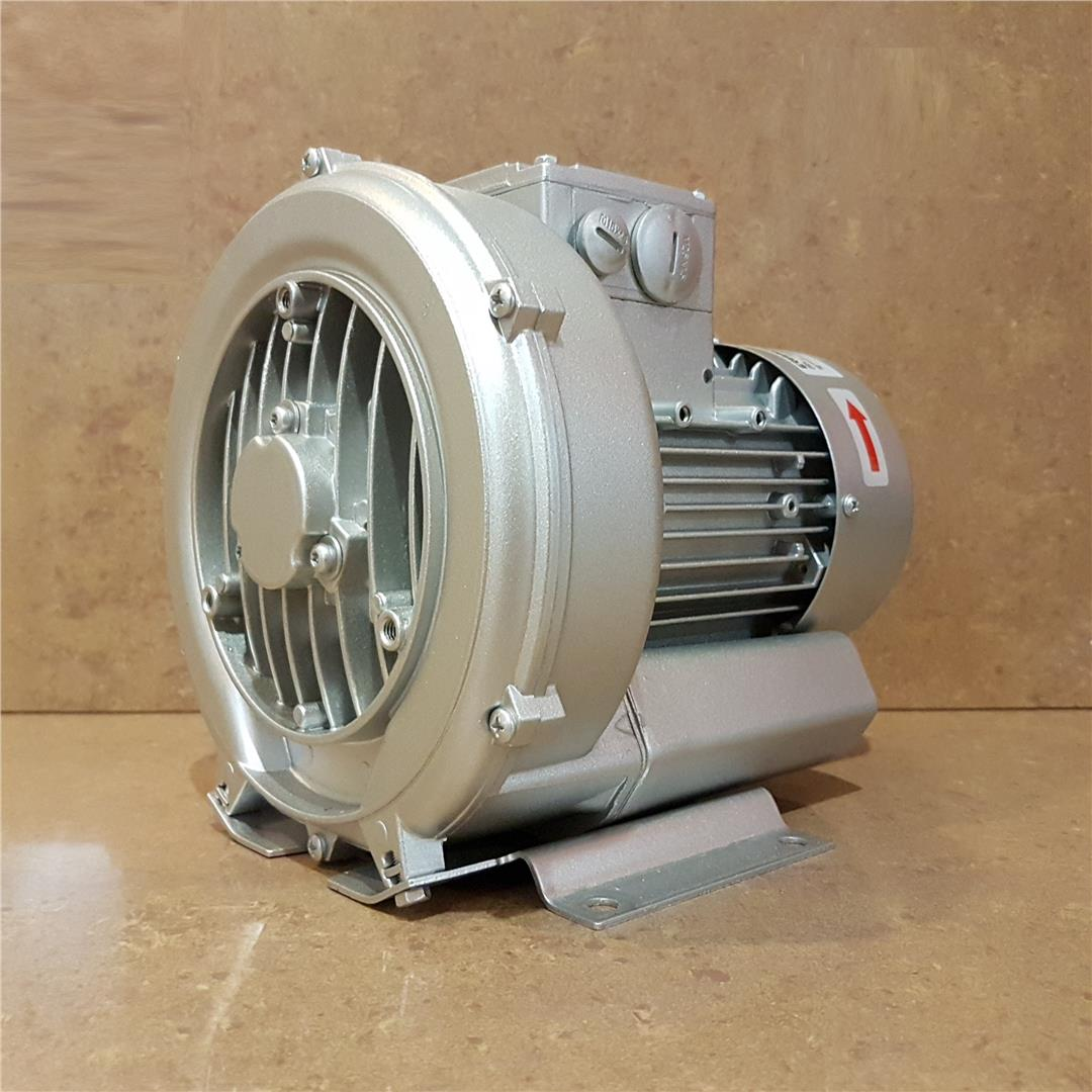 Greenco Ring Blower 200w, 916L/min, 80mbar, 6kg 2RB010-7AA11  ID31045
