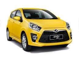 GRILLE CHROME PERODUA AXIA SE...NEW OFFER!!!