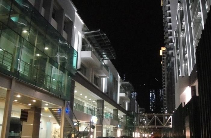 Ground Floor Shoplot for sale, Solaris Dutamas, Publika, Mont Kiara