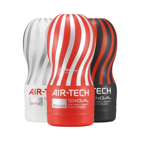 GROUP-AIR-TECH (Regular+Gentle+Strong)