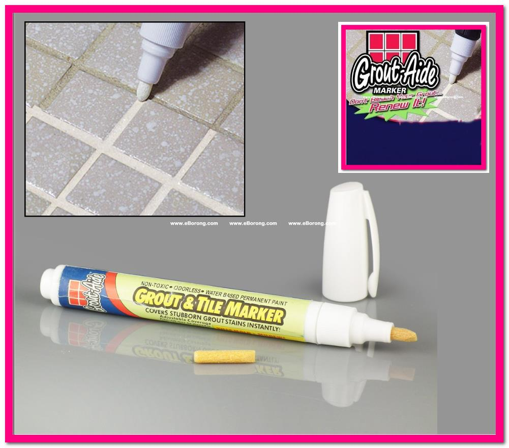 Grout   Tile Marker Repair Grout Aide Grout And Tile Marker Pen Cover. Grout   Tile Marker Repair Grout Aid  end 5 3 2015 10 15 PM