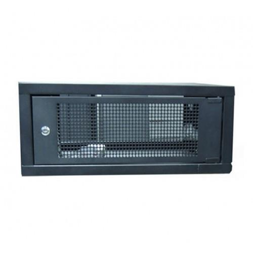 GrowV 19' Wall Mount Rack, 4U Perforated Server Rack (P0450WM)