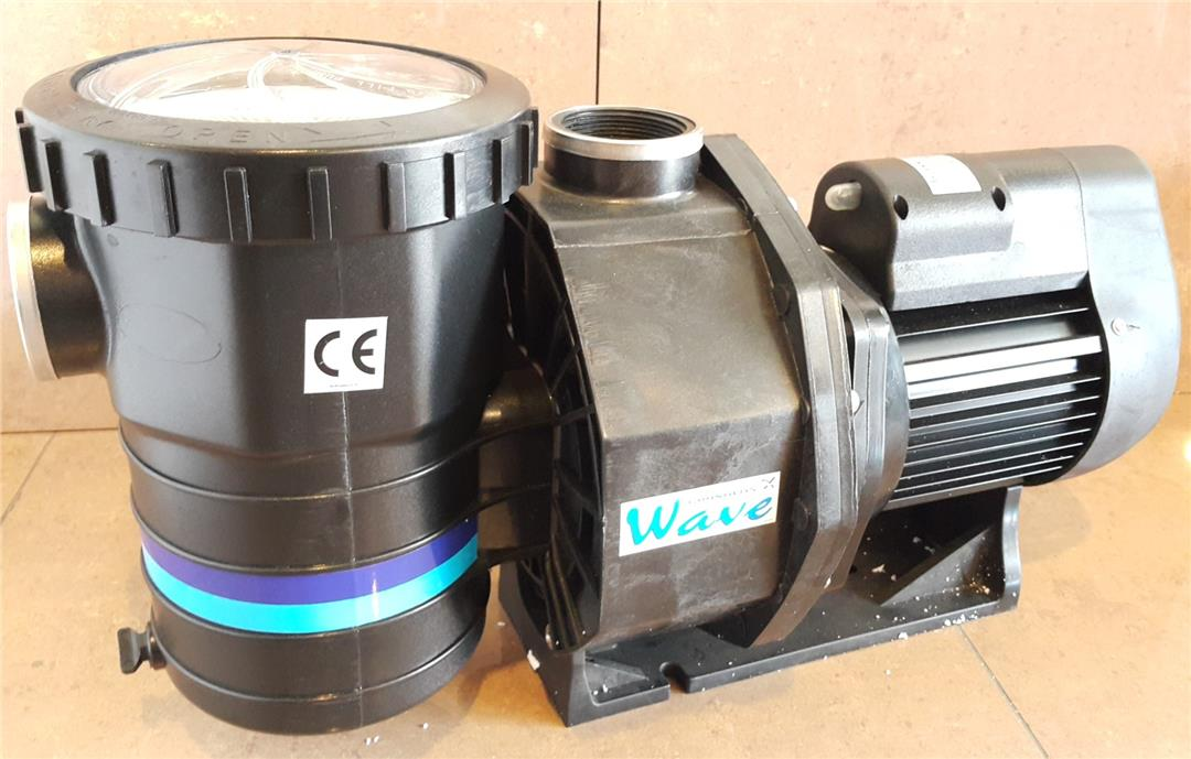 GRUNDFOS WAVE SB10 SWIMMING POOL PUMP ID226262 RM1680