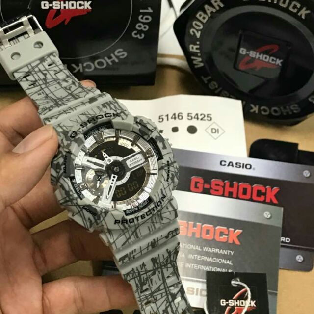 244d2821f90 Gshock GA-110 Copy 1 1 Autolight (end 6 5 2021 12 00 AM)