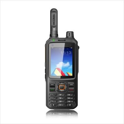 GSM WCDMA 4G LTE T368 WIFI Public Network Walkie Talkie