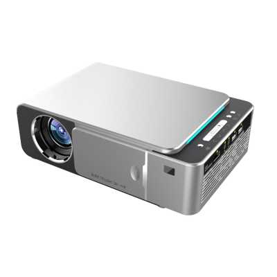 GT-S8 European Specification High Definition Household Projector (SILVER)