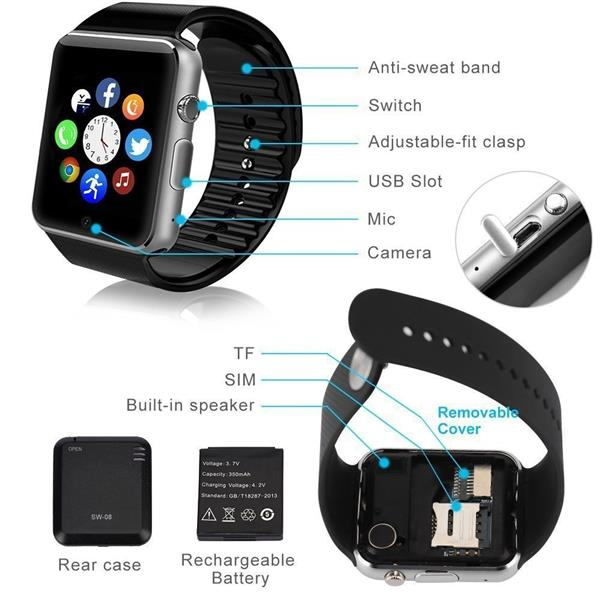 iphone compatible smartwatch gt08 smart compatible with ip end 10 15 2020 3 06 pm 11763