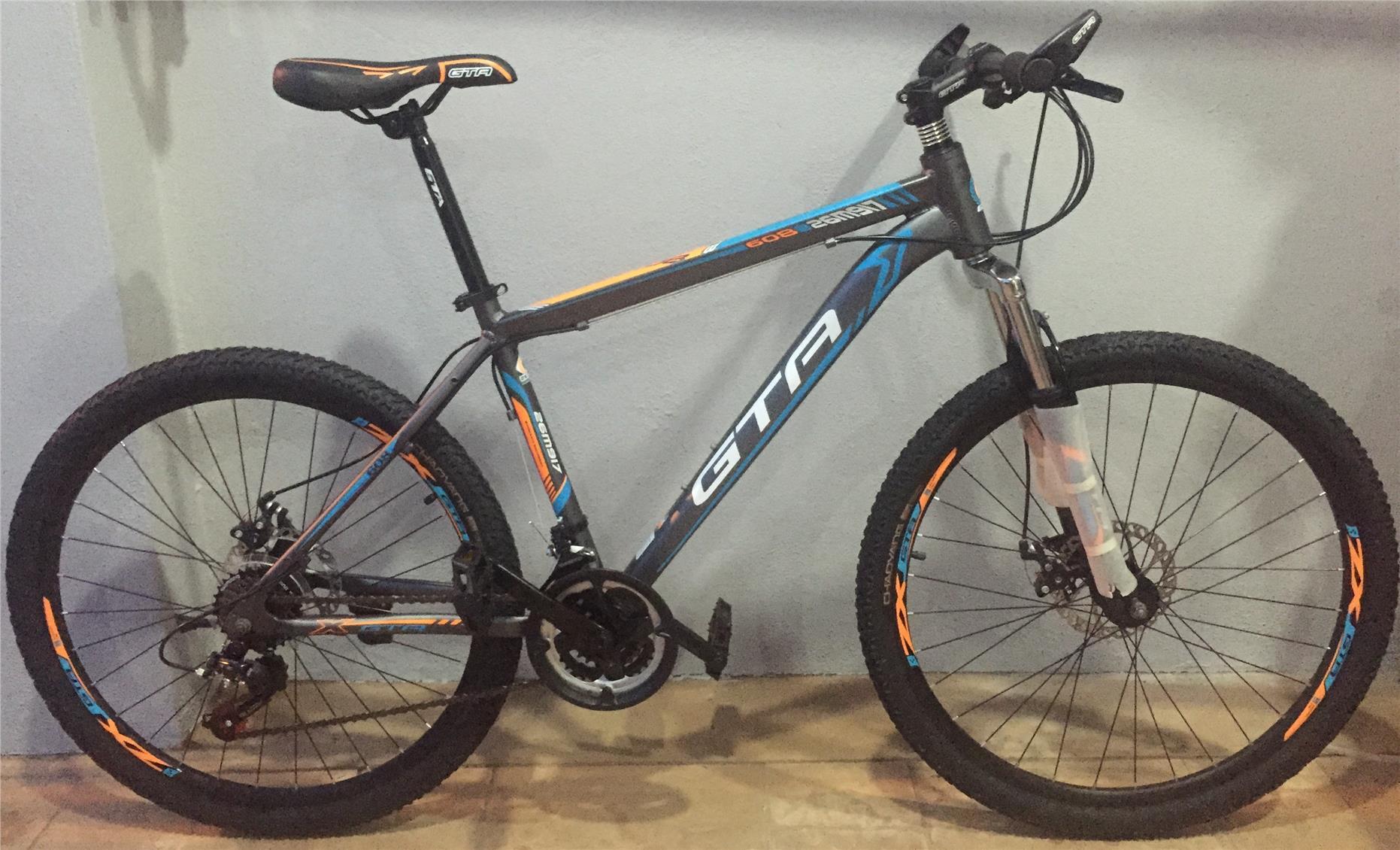 Gta 21 Speed Shimano 26er Bike Bicy End 10 21 2016 5 15 Pm