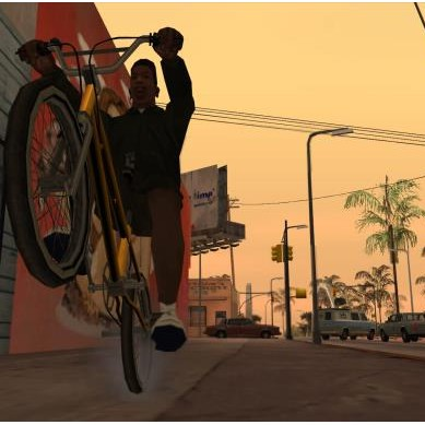 GTA Grand Theft Auto San Andreas + Remastered Mod [Digital Download]
