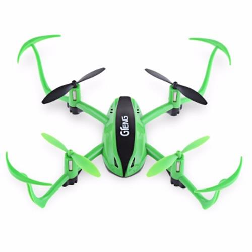 GTENG T903 VORTEX INVERTED 180 DEGREE RC DRONE RTF HEADLESS MODE (GREE